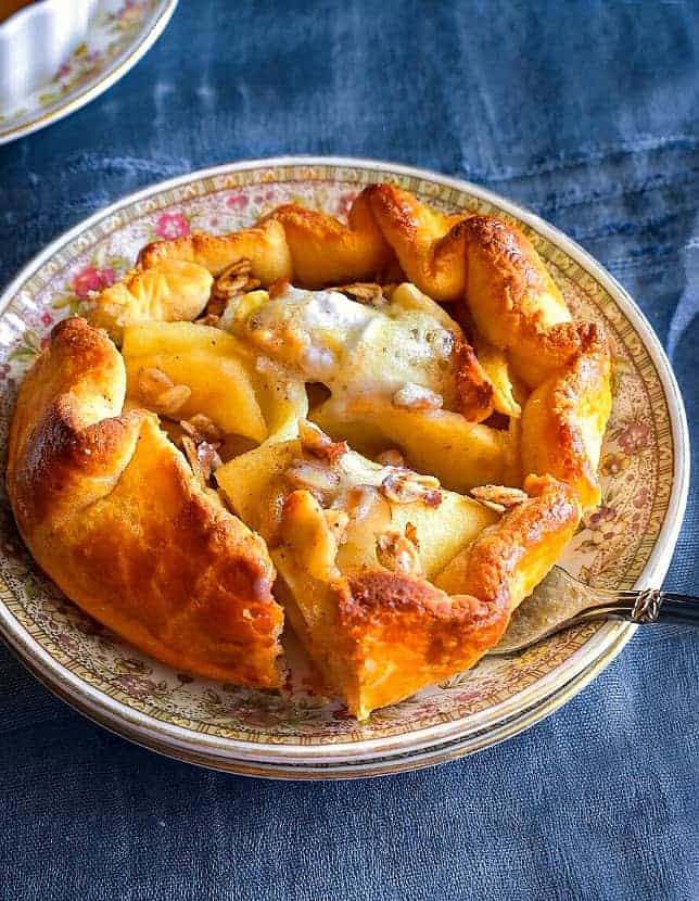 best-apple-crostata-recipe