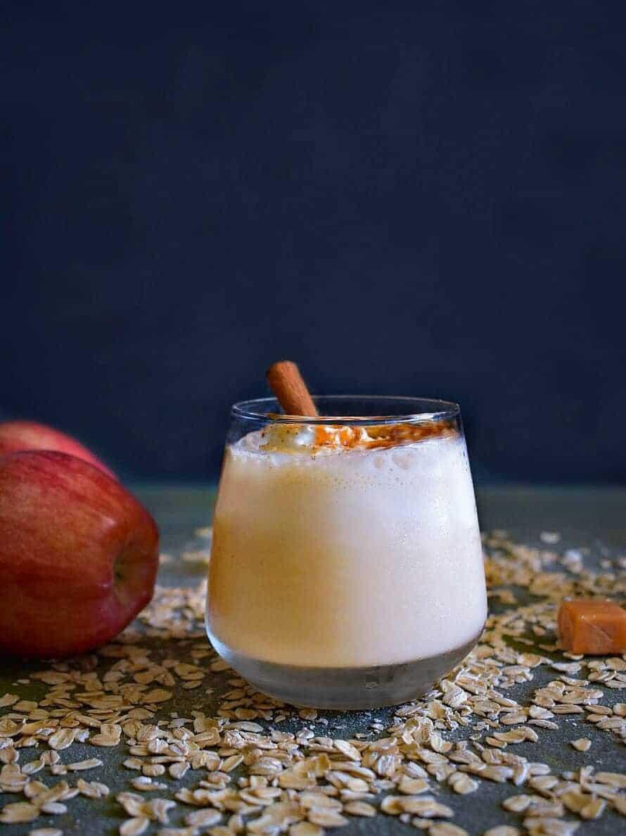 caramel-apple-smoothie-recipe