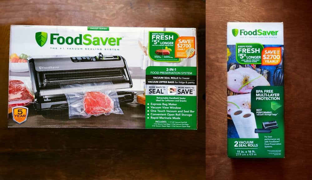 foodsaver-fm5200-series