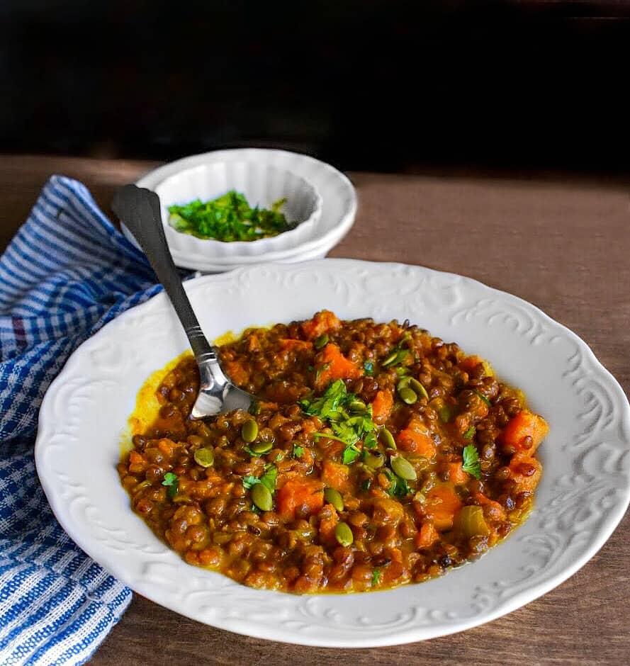 vegan-butternut-squash-curry