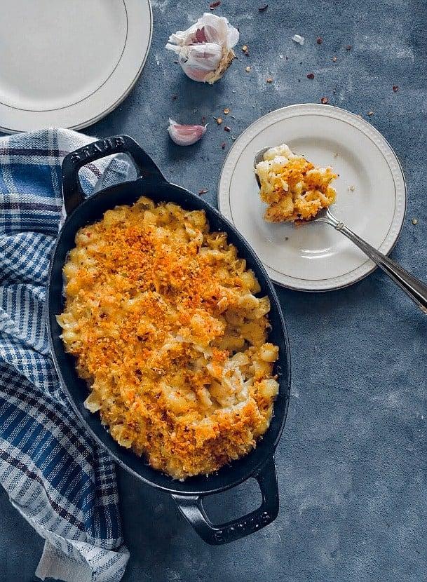 best-every-cauliflower-pasta-bake