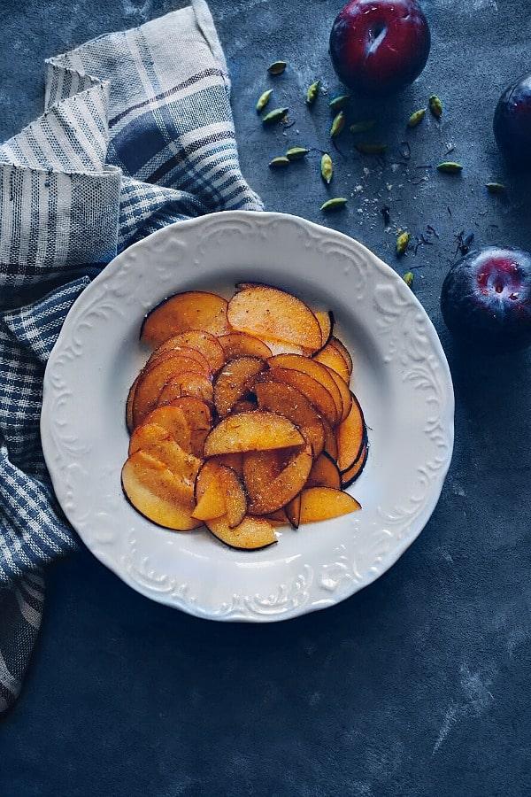 cardamom-plum-galette