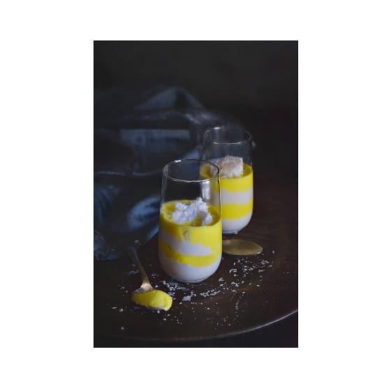 coconut-lemon-mousse-trifle