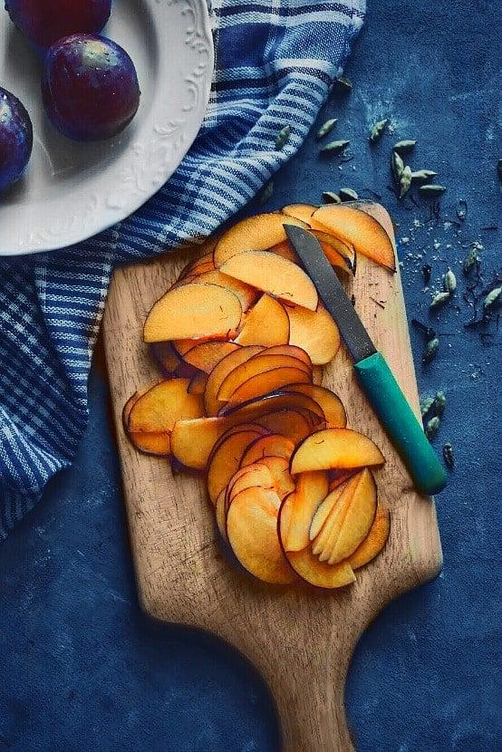 plum-galette-filling