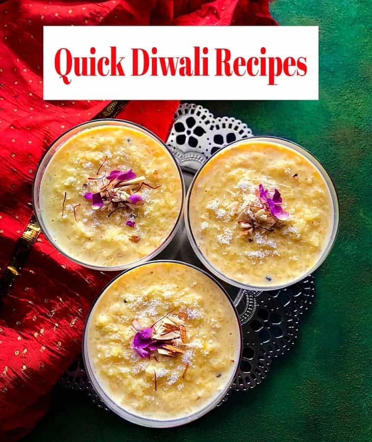 quick-diwali-recipes