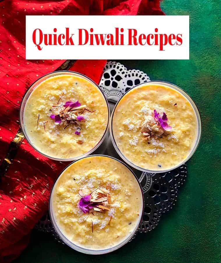 quick-diwali-recipes