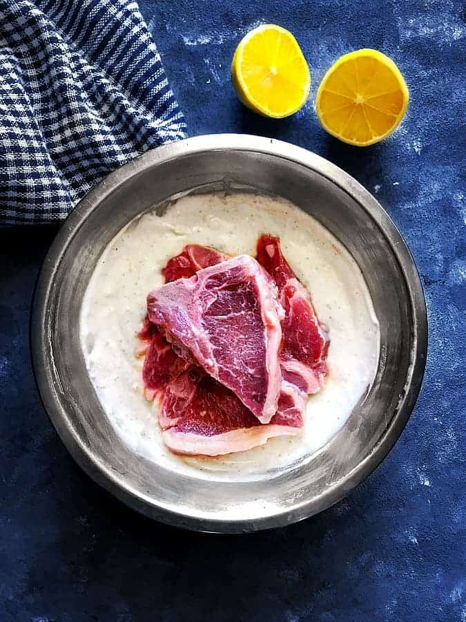 lamb-chops-marination