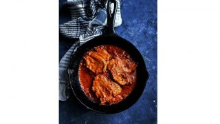 Kashmiri Lamb Chops Curry (Indian Lamb Chops)
