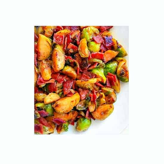 quick-brussels-sprouts-thanksgiving-recipe