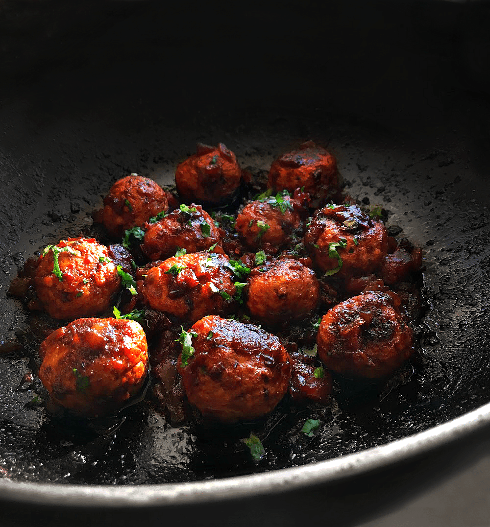 turkey-bourbon-meatballs