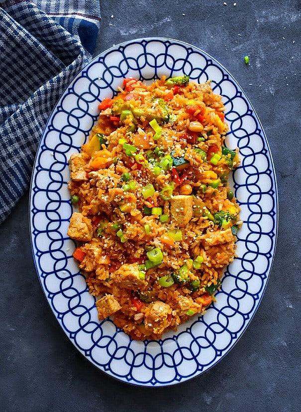 easy-thai-tofu-fried-rice