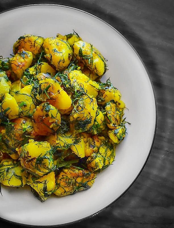 soya-aloo-recipe-dill-leaves