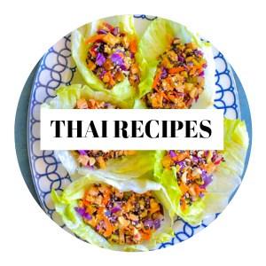 thai recipes index
