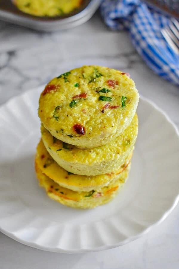 copycat breakfast starbucks sous vide eggs muffins