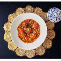 Gobi Manchurian Recipe (Cauliflower Manchurian)
