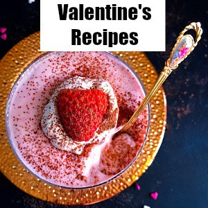quick valentines-recipe