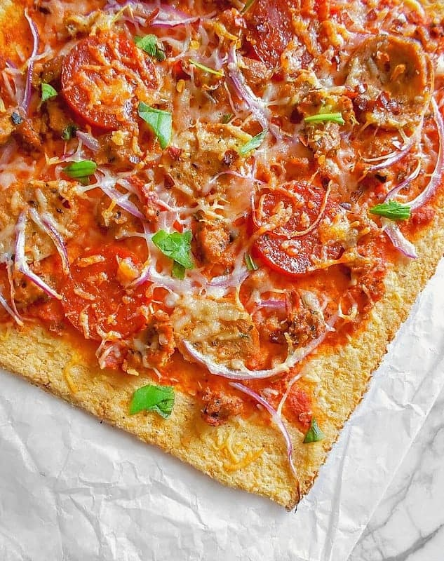 spicy meatlover pizza
