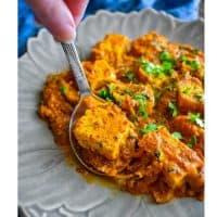 dhaba style achari paneer recipe