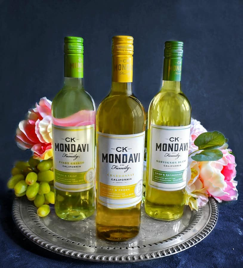 ck mondavi summer wines