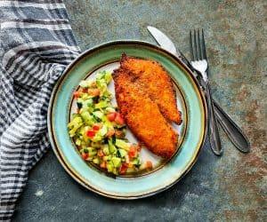 Air Fryer Fish Recipe-2