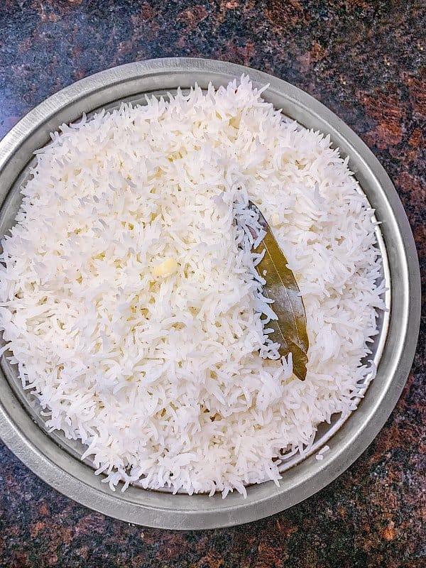 Basmati Rice for Biryani #biryani #biryanirice