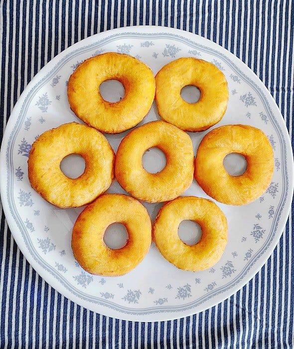 No Yeast Donut Recipe #noyeastdonut #noyeastrecipe