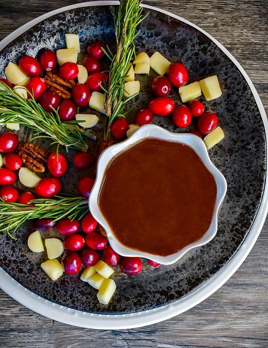 easy homemade-chocolate sauce recipe