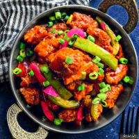 Best Chilli Chicken Recipe-1