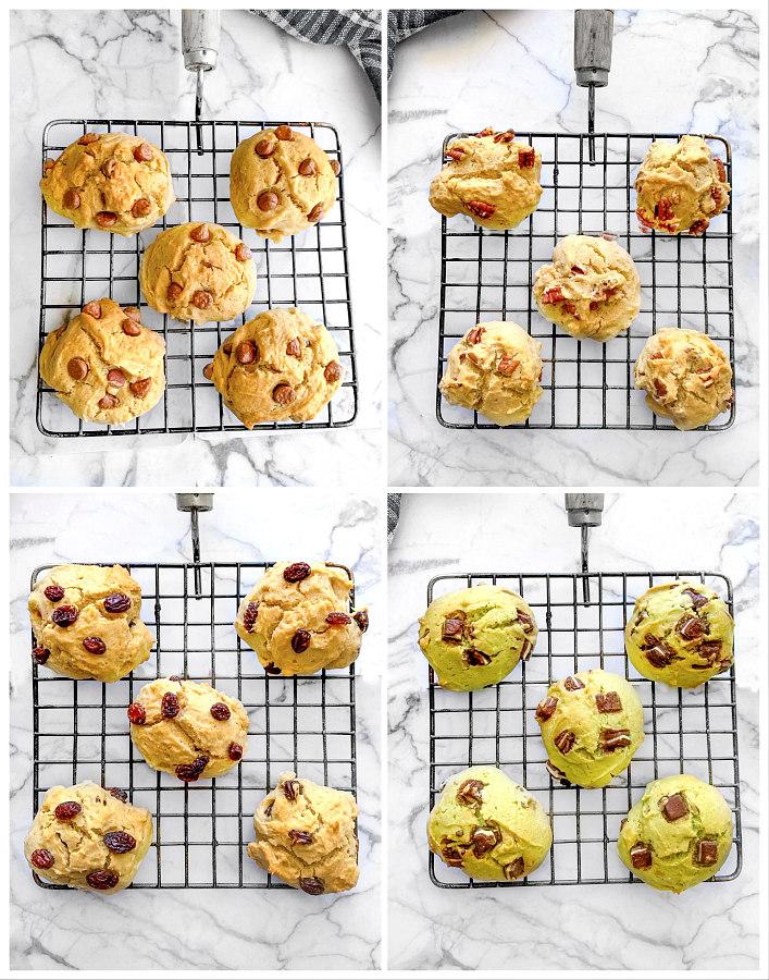4-different-cookies-recipe